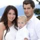 Levi Johnson Gets Joint Custody with Son